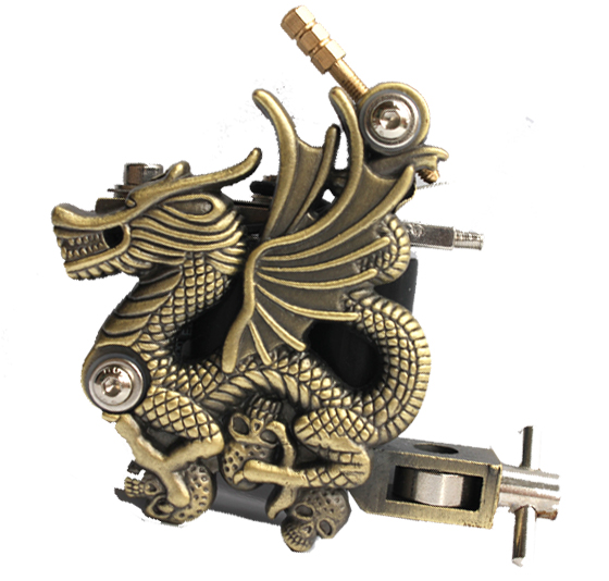a35-1 tattoo machine