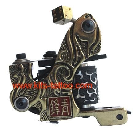 High quality tattoo kits for sale 2 tattoo machine all for Tattoo gun kits for sale
