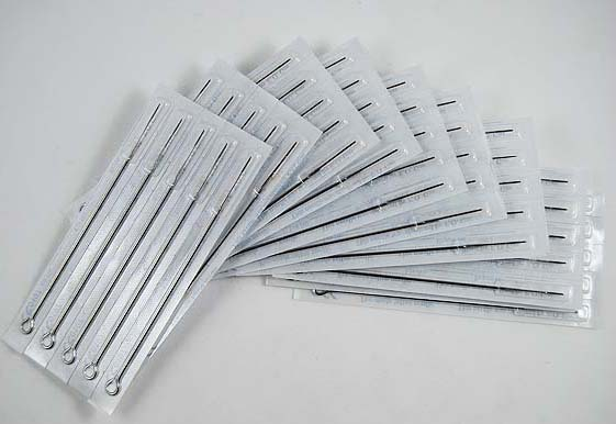 13M1 Single stack magnum Tattoo Needles